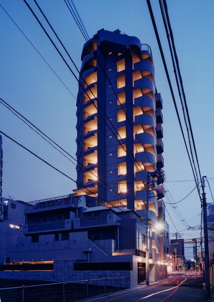 ファイン スクエア 明大前 新日本住建の不動産総合サイト新築マンション・一戸建て
