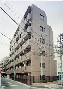 グランヴァン中野新橋